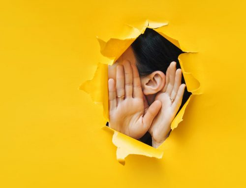 Warum ist eine frühe Förderung mit Unterstützter Kommunikation wichtig?